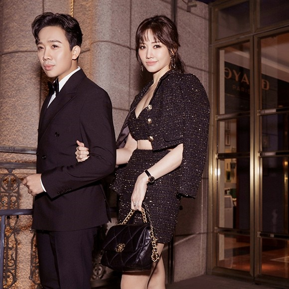 3 năm cưới nhau, Trấn Thành và Hari Won vẫn khiến fan xuýt xoa vì tình cảm ngọt ngào-11