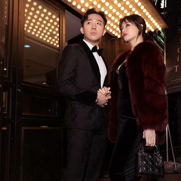 3 năm cưới nhau, Trấn Thành và Hari Won vẫn khiến fan xuýt xoa vì tình cảm ngọt ngào-12