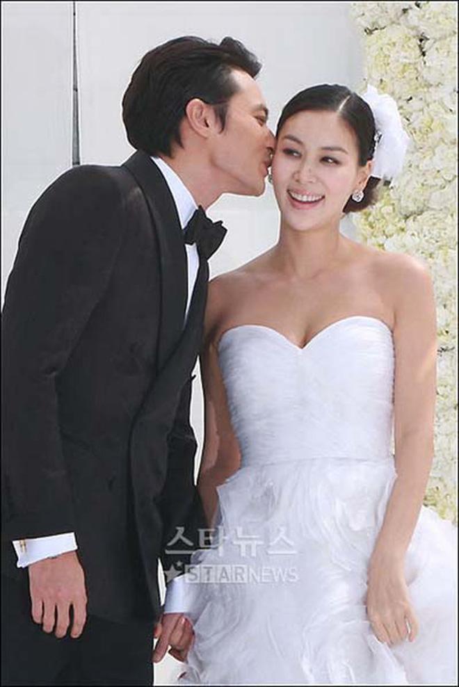 Jang Dong Gun: Phản bội Á hậu Hàn Quốc, dính lùm xùm mua dâm dù đã kết hôn 10 năm-3