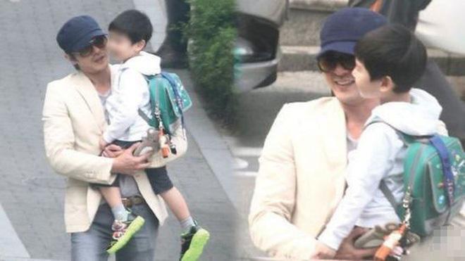 Jang Dong Gun: Phản bội Á hậu Hàn Quốc, dính lùm xùm mua dâm dù đã kết hôn 10 năm-6