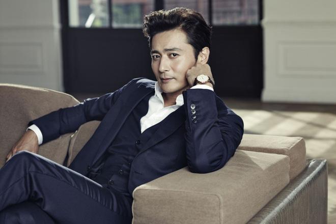 Jang Dong Gun: Phản bội Á hậu Hàn Quốc, dính lùm xùm mua dâm dù đã kết hôn 10 năm-8