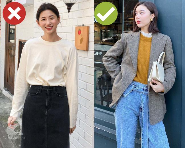 4 sai lầm khi diện đồ khiến style của chị em đến Tết cũng không khá lên được-2