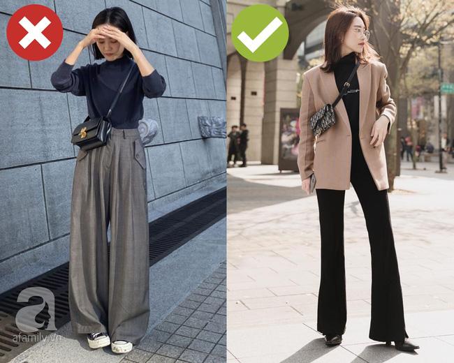 4 sai lầm khi diện đồ khiến style của chị em đến Tết cũng không khá lên được-3