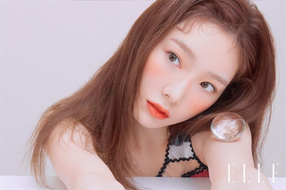 Những ngôi sao Hàn Quốc có gương mặt đẹp-10