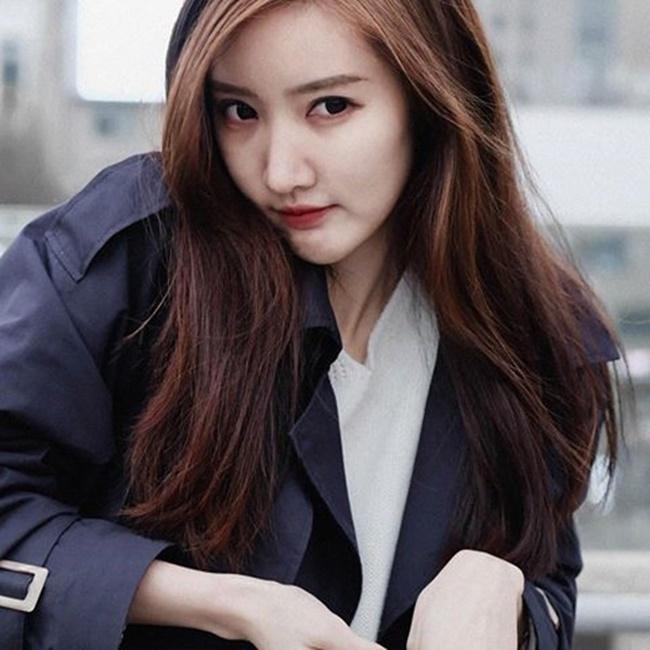 Ảnh: Hotgirl Lào xinh đẹp và được biết đến nhiều nhất tại Hàn Quốc-1