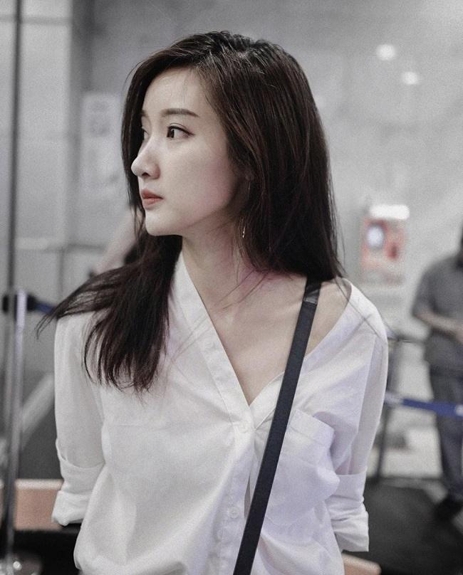 Ảnh: Hotgirl Lào xinh đẹp và được biết đến nhiều nhất tại Hàn Quốc-2