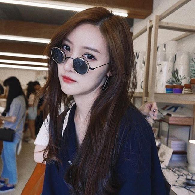 Ảnh: Hotgirl Lào xinh đẹp và được biết đến nhiều nhất tại Hàn Quốc-4