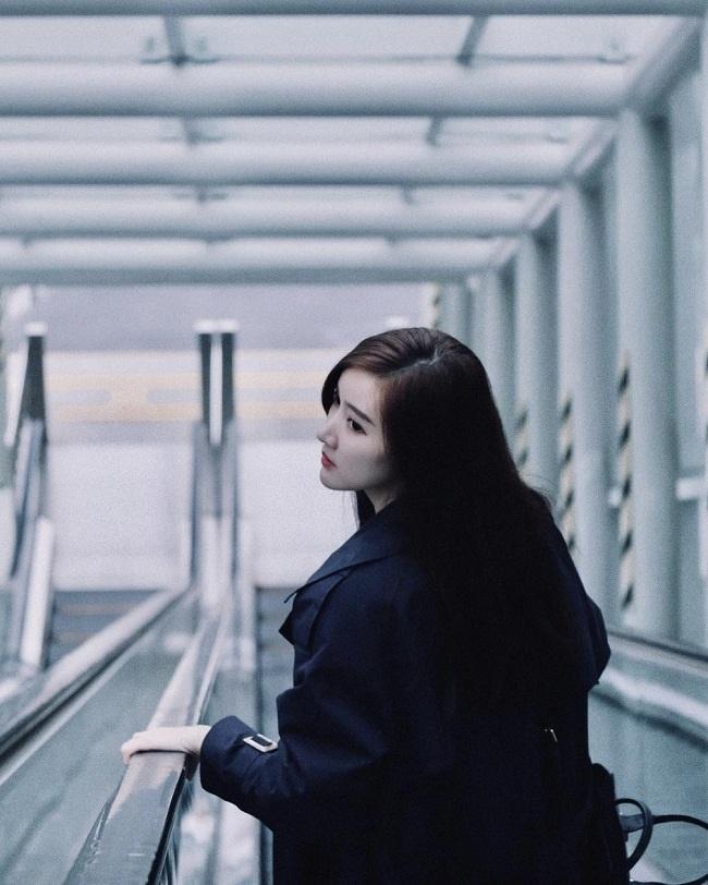 Ảnh: Hotgirl Lào xinh đẹp và được biết đến nhiều nhất tại Hàn Quốc-6