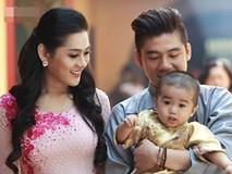 Nhìn cách nuôi dạy con của Lâm Khánh Chi, công chúng đồng tình khen đây chính là một người mẹ thực thụ