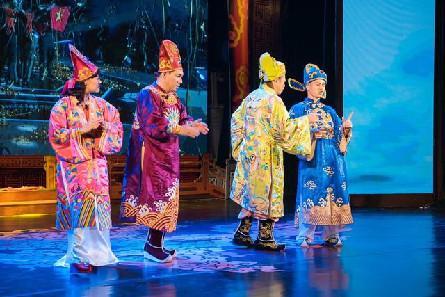Lộ hình ảnh Táo Quân 2020 - Xuân Bắc, Tự Long, Vân Dung, Quang Thắng đủ cả?-2