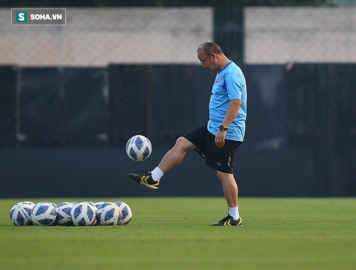 U23 Việt Nam nhận hung tin, nguy cơ mất trụ cột ở hàng thủ khi quyết đấu U23 Triều Tiên-8