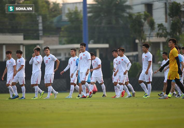 U23 Việt Nam nhận hung tin, nguy cơ mất trụ cột ở hàng thủ khi quyết đấu U23 Triều Tiên-9
