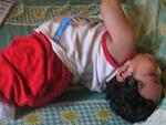 Dùng thuốc trị động kinh khi mang thai, tăng nguy cơ trẻ mắc bệnh tự kỷ-2