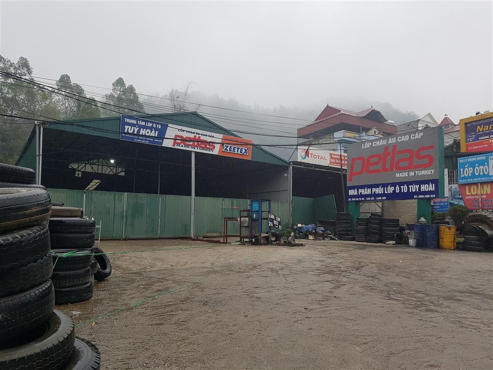 Vụ nổ súng khiến nhiều người thương vong ở Lạng Sơn: Lạnh người trước phương án dự phòng nhằm truy sát cả nhà vợ cũ-1
