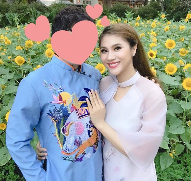 Cựu siêu mẫu âm thầm đính hôn với đại gia, sống kín tiếng nhất nhì showbiz Việt giờ ra sao?-2