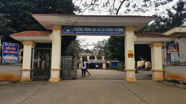 Chỉ đạo nóng vụ nhiều bé gái ở Hà Nội nghi bị ép vào đường dây bán trinh-1