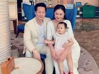 """Giàu sụ nhưng nếu con xin tiền mua đồ, ông xã đại gia của Phan Như Thảo sẽ tỉnh bơ nói câu """"nghe vô lý nhưng lại rất thuyết phục"""""""