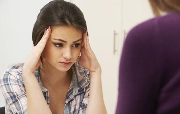 Vừa thông báo có thai, vợ liền tuyên bố thẳng nếu tôi không đưa mẹ vào viện dưỡng lão thì sẽ phá thai ngay-1