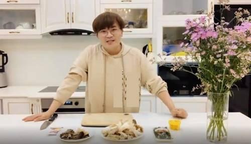 MC được yêu thích nhất năm làm giò thủ chay đón Tết, cách làm dễ ợt cho chị em-1