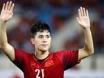 Đặng Văn Lâm cổ vũ U23 Việt Nam trước trận cầu sinh tử với U23 CHDCND Triều Tiên: Anh tin các em sẽ ở lại ăn Tết cùng anh-3