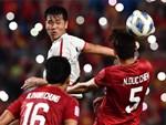 Tiến Dũng thất thần sau pha ghi bàn, cơ hội đi tiếp của U23 Việt Nam bé bằng con kiến-6