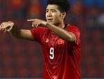 HLV Park Hang-seo gục đầu sau sai lầm của thủ môn Bùi Tiến Dũng-11