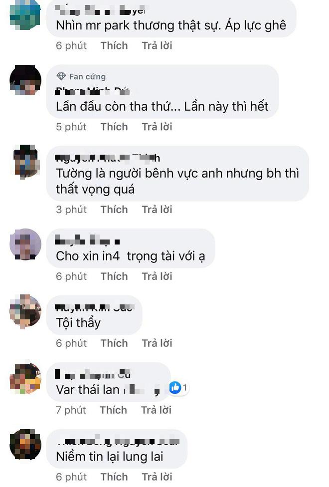 Bùi Tiến Dũng phạm lỗi nghiêm trọng, gỡ hoà cho đối thủ trong Việt Nam - CHDCND Triều Tiên, dân mạng nói gì?-3