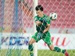 Khoảnh khắc đáng buồn nhất VCK U23 châu Á 2020: Đình Trọng nhận thẻ đỏ, U23 Việt Nam mất hết sau trận đấu với CHDCND Triều Tiến-10