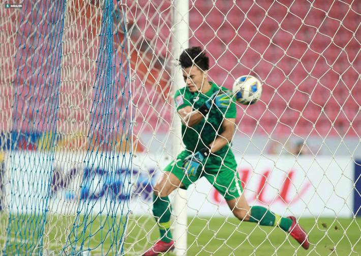 Bùi Tiến Dũng sai lầm chết người, U23 Việt Nam bị loại trong tột cùng tủi hổ-3