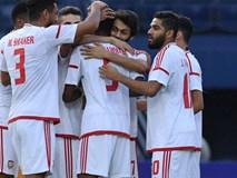 UAE và Jordan hoàn thành