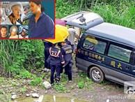 Án mạng kinh hoàng từ mâu thuẫn trong quán net giữa 2 thiếu nữ khiến 1 trong 2 bị nhóm đàn ông xâm hại, đánh đến chết và đốt xác