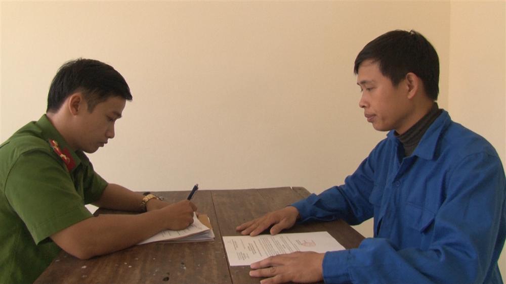 Bắt kẻ từ Hà Nội vào Huế gây ra nhiều vụ cướp giật táo tợn-1