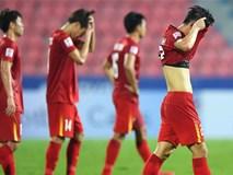 Gửi CĐV Việt Nam: Đã ở bên cầu thủ khi vinh quang, xin đừng bỏ rơi họ khi thất bại!