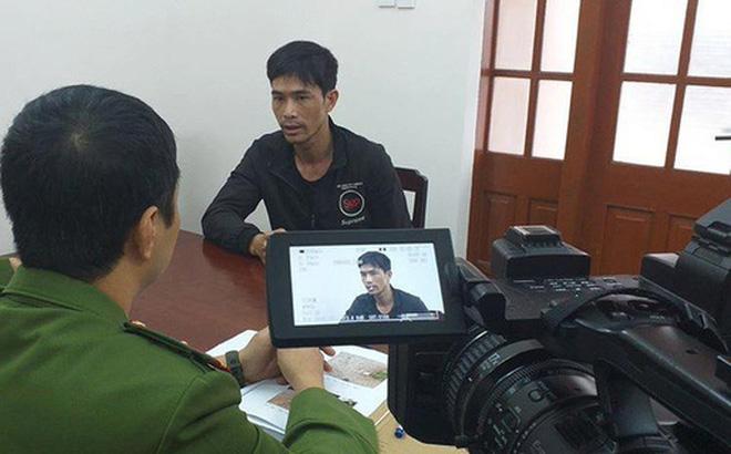 Nghi phạm ép xe, chém người phụ nữ chở con nhỏ ở Thái Nguyên đối diện án phạt nào?-1