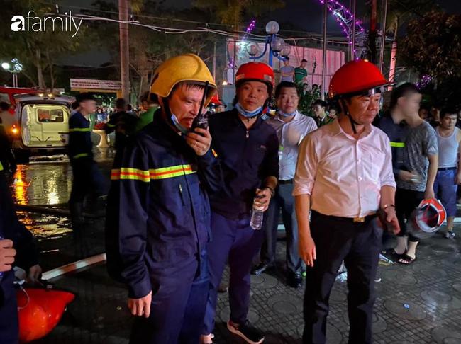Danh tính 2 cô gái trẻ tử vong thương tâm trong vụ cháy tòa nhà ngân hàng dầu khí ở Thanh Hóa-4