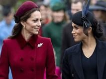 Bằng chứng cho thấy Kate là Công nương quốc dân còn Meghan Markle thì luôn bị báo chí