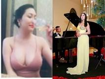 Phi Thanh Vân nóng bỏng ở tuổi 40, nhan sắc