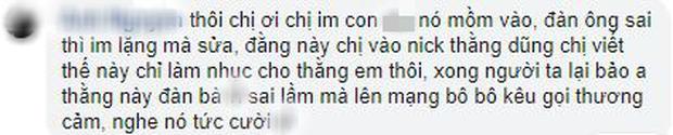 Dân mạng phản dame cực gắt câu nói gây tranh cãi của người chị Bùi Tiến Dũng: Nếu không có Dũng sẽ không có kỳ tích Thường Châu, em xuất sắc nhất-7