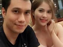 Việt Anh và vợ cũ bất ngờ