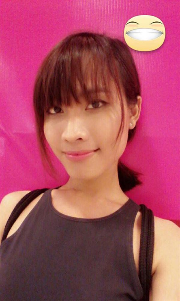 Khiến Trọng Hiếu công khai tỏ tình trên truyền hình, Hoa hậu chuyển giới đầu tiên của Việt Nam Hoài Sa có gì đặc biệt?-2