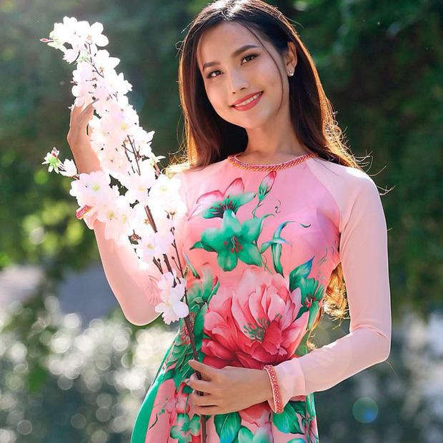 Khiến Trọng Hiếu công khai tỏ tình trên truyền hình, Hoa hậu chuyển giới đầu tiên của Việt Nam Hoài Sa có gì đặc biệt?-6