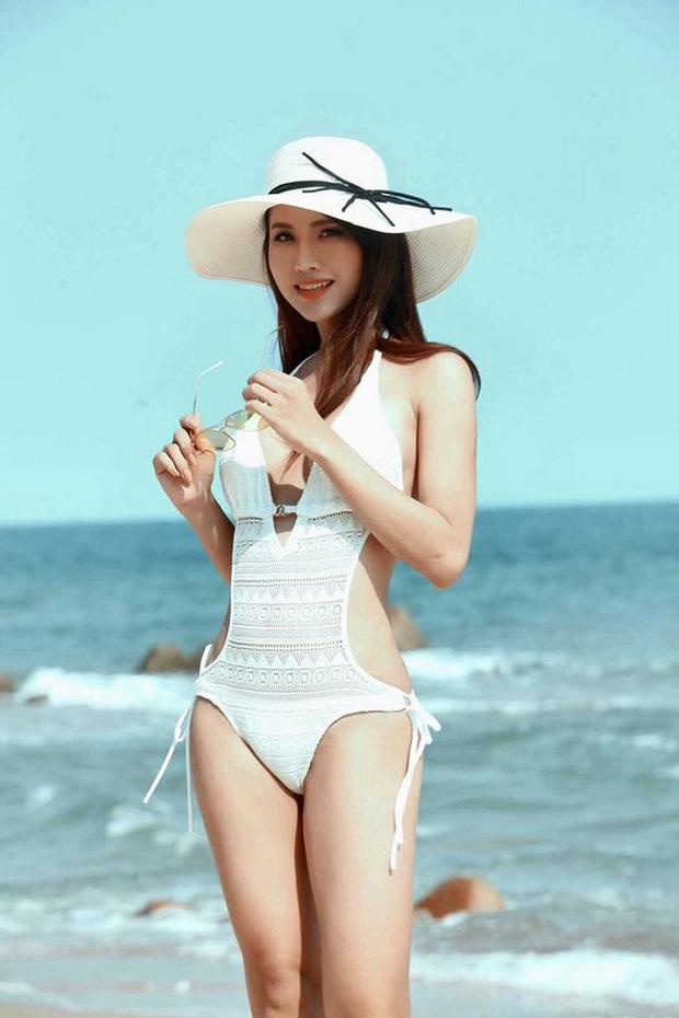 Khiến Trọng Hiếu công khai tỏ tình trên truyền hình, Hoa hậu chuyển giới đầu tiên của Việt Nam Hoài Sa có gì đặc biệt?-7