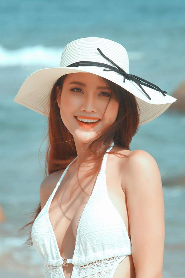 Khiến Trọng Hiếu công khai tỏ tình trên truyền hình, Hoa hậu chuyển giới đầu tiên của Việt Nam Hoài Sa có gì đặc biệt?-8