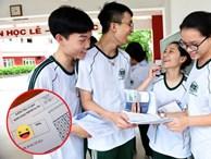 Tết đến nơi mà vẫn phải đi dạy học, giáo viên bày tỏ sự háo hức qua mã đề thi khiến học trò cười chảy nước mắt