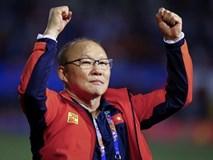 Thầy Park được người Hàn Quốc tìm kiếm sau trận gặp Triều Tiên
