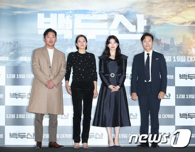 Hốt hoảng hình ảnh tình đầu quốc dân Suzy khoe bụng bầu vượt mặt, diễn viên Thái còn vui mừng nhấn like-5
