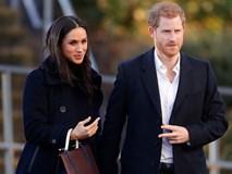 Canada không cấp đặc quyền cho vợ chồng Meghan Markle, cặp đôi hoàng gia rơi vào tình trạng