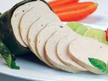 Một số loại thực phẩm được tiêu thụ nhiều trong dịp Tết lại chính là