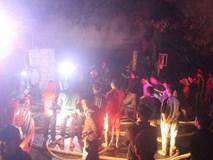 Cháy cửa hàng tạp hóa ngày 'ông Công ông Táo', thiệt hại tiền tỷ