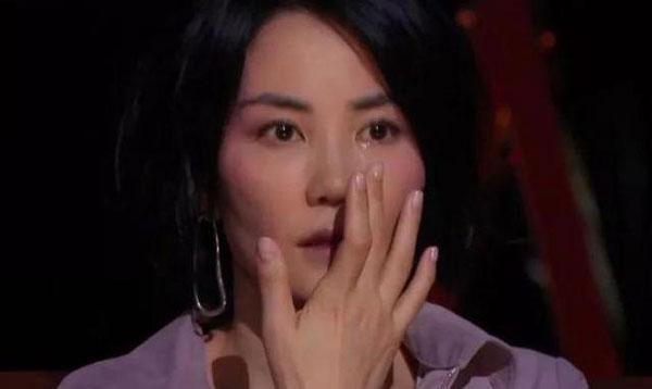 Vương Phi lần đầu tiết lộ quyết định từ chối lời cầu hôn của Tạ Đình Phong, liên quan trực tiếp tới Trương Bá Chi?-2